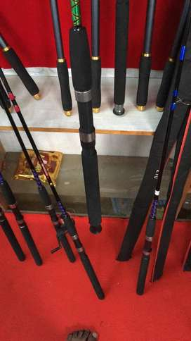 Fishing equipments for sale