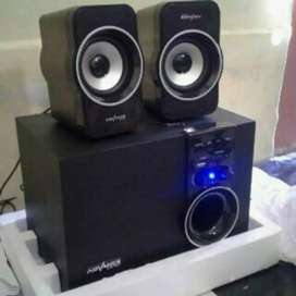 Advance aktif speaker sub woofer