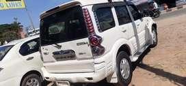 Mahindra Scorpio 2002-2013 SLX, 2007, Petrol