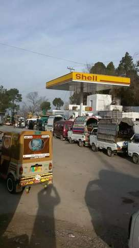 Petrol Pump sale in Karachi