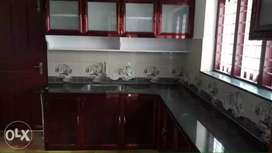 2 bhk flat for rent thrissur chembukkav.