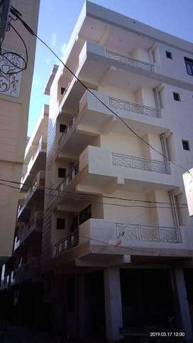 1bhk flat for sale in krishna vatika noida extension
