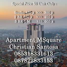 Apartemen Mekarwangi Square ( Msquare ) by Istana Group Bandung