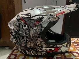 Helm jpx cross XL