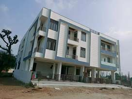 3 bhk Jda approved 100%Lonable flats available at 200ft bypass jaipur