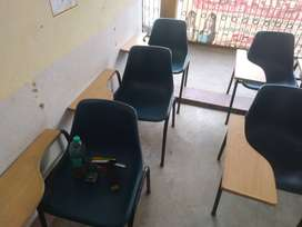 tution chair for coaching