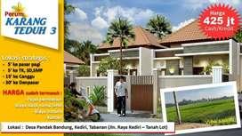 Rumah dekat Canggu Tabanan Bali