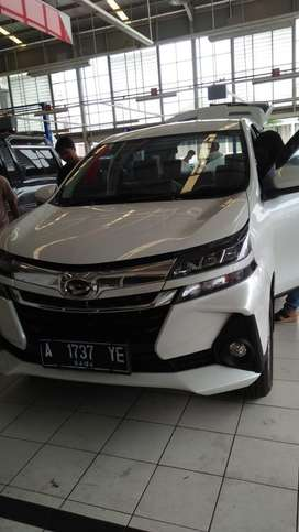 Grand Xenia Rmt Std Manual Tdp 19jutaan
