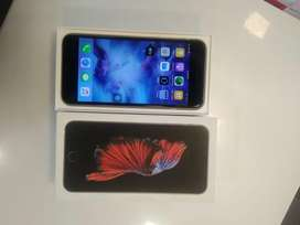 IPHONE 6S-16GB EXCELLENT WORKING £**
