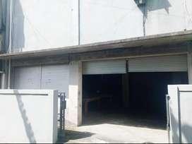 Disewakan / Dikontrakkan Garase / Garasi / Gudang Pusat Kota Denpasar