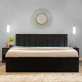 Newly made double bed direct from manufacturers at factory prices