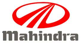 URGENT REQUIREMENT IN MAHINDRA COMPANY