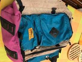 Beautiful large trekking backpack for sale