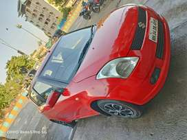 Maruti Suzuki Swift 2007 Patrol+cng awesome condition