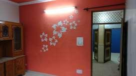 2BHK floor in Onkar Nagar Tri Nagar