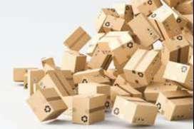 Hiring for E com Delivery Executive