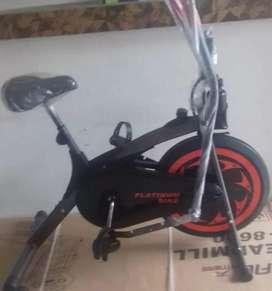 black red sport bike statis 2F bergaransi