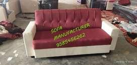 Attractive sofa model.