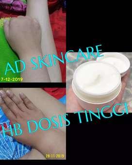 HB Dosis tinggi ori sp kulit