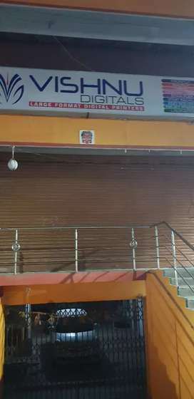 Commercial Space for Rent - 1st Floor