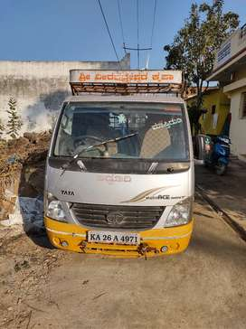 Tata super ace mint in very well maintained and good condition