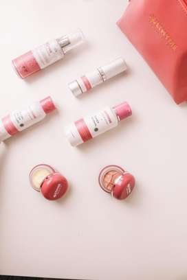 Skin care ulthyme