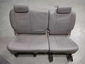 Innova 2+1 Seat original Used Item
