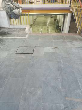 2000sqft Commercial Showroom For Rent in Telibagh, Raibareilly Road.