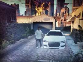 GTA5 FOR YOU AT 350 ONLY FULL GAME