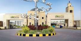 8 Marla Plot For Sale,Sector N Bahria Enclave Islamabad