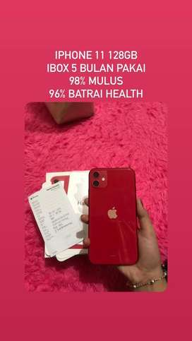 iphone 11 128gb ibox