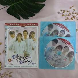 Doctors 2016 Dvd Drama Korea