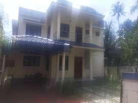House near cherthala maruthorvettam temple