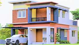 Near Mercy College 5.40CENT  Brand New House For Sale!! In Your Budget