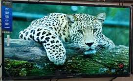 """40""""inches smart led tv on 14000 only limited stock arrived to book"""