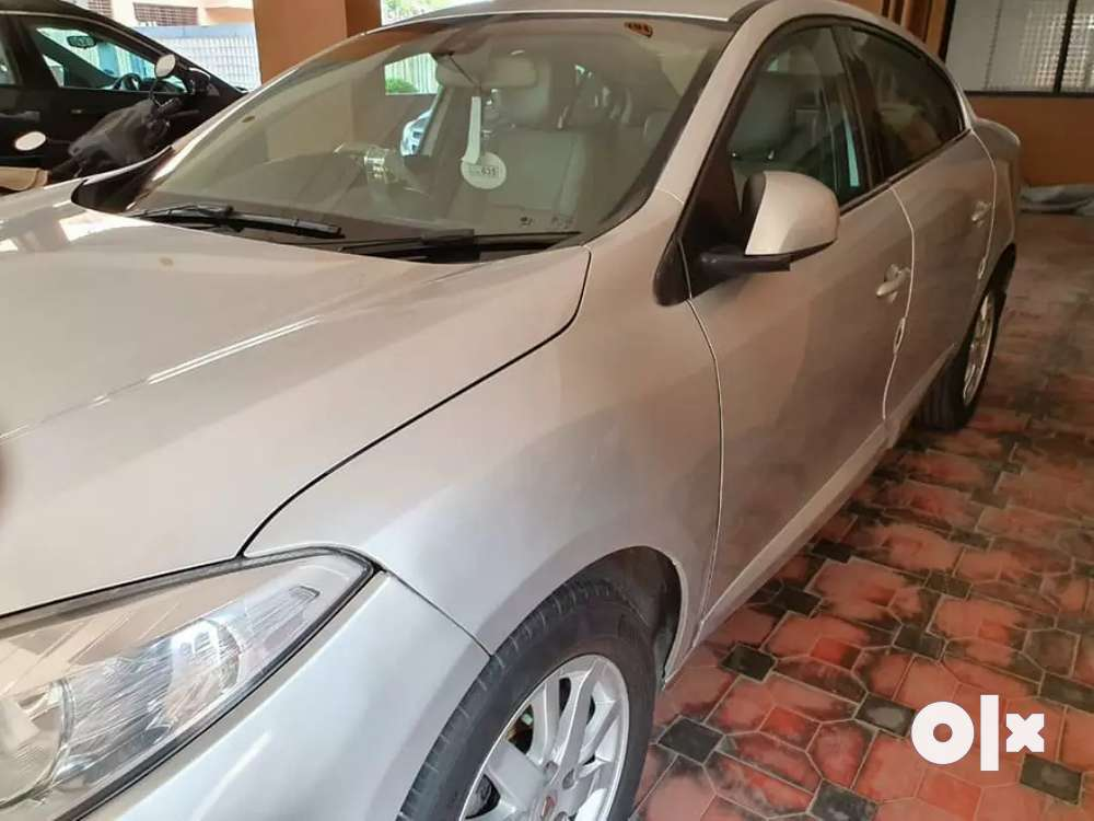 for sale _ renault fluence in very good condition