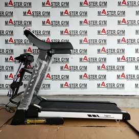 Jual Alat Fitnes Treadmil Elektrik SJ/053 - Kunjungi Toko Kami