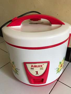 Rice Coocer Airlix