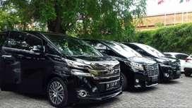 Disewakan Mobil VIP Murah Dan Bisa Lepas Kunci