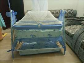 Swing / cot for new born baby