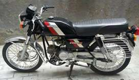 CD 100 SS Hero Honda