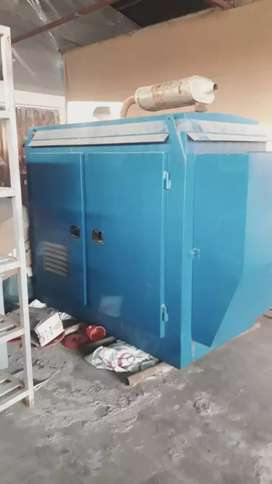 45 kvA Generator with Canopy Brand New Condition
