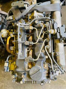 Hyundai xcent siesel engine available
