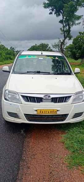 Mahindra Verito 2017 Diesel 10400 Km Driven