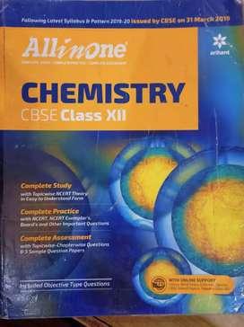 Class 12 chemistry Arihant