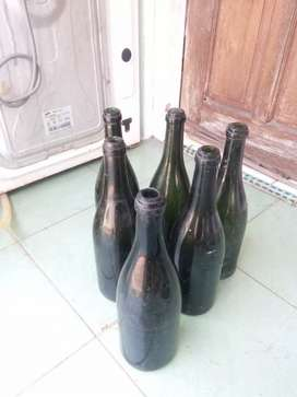 Botol Antik Kuno