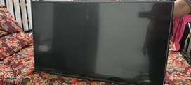 LG LED TV smart
