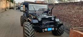 Rahul jeep modified- All modified jeeps Order Base Ready