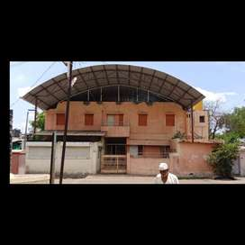 Building for sale in Pandharpur (Near Temple)