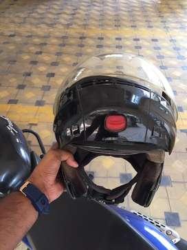 Convertible Studs Helmet